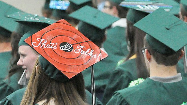 Petition Admin Of Potomac Falls High School Let Pfhs Senior