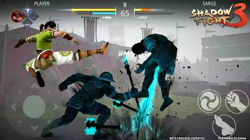 petition shadow fight 3 hack shadow fight 3 hack working online