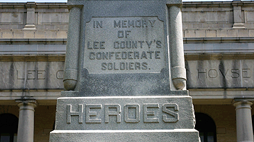 Petition · Remove confederate monuments from Lee County Sc