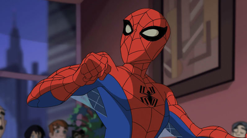Petition · Spectacular Spider-Man Season 3 · Change.org