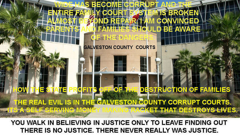 Petition update · FRAUD UPON THE COURT · Change org