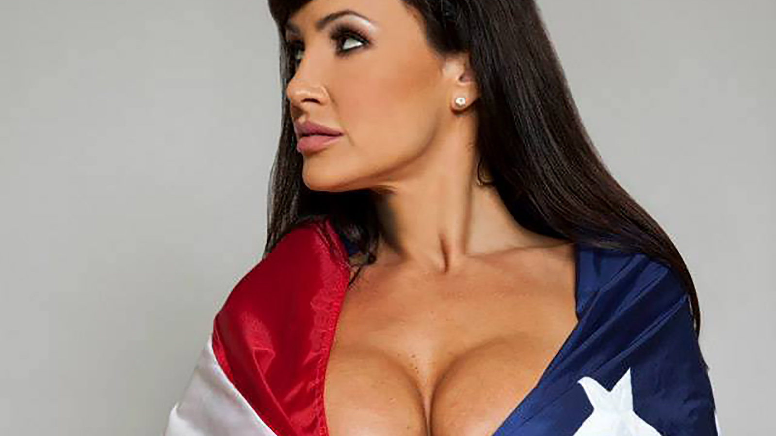 Petition · Vote For Lisa Ann For President Of The United