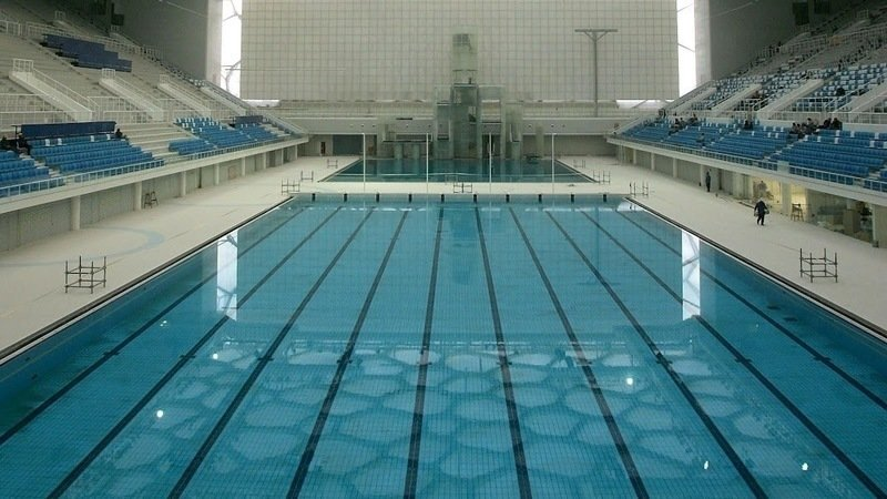 Petition · Olympic Swimming Pool for new Dover sports centre ...