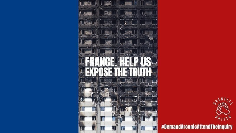 petition grenfell don t let cladding