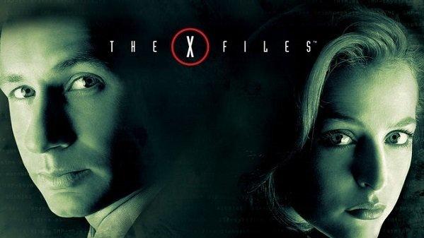 Akte X Netflix
