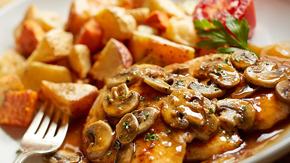 Petition · Olive Garden: Put Chicken Marsala Back On The