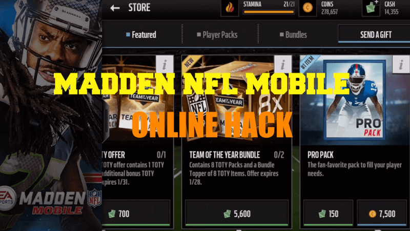 petition new madden mobile cheats generator new madden mobile