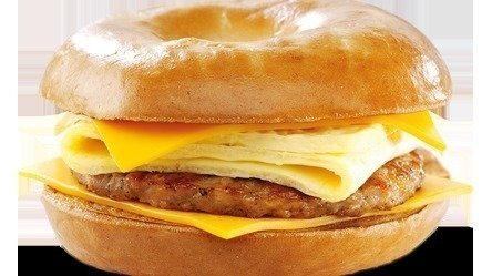 Petition · McDonald's: Bring back the breakfast bagel to ...