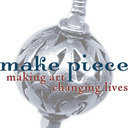 Make Piece/Peace