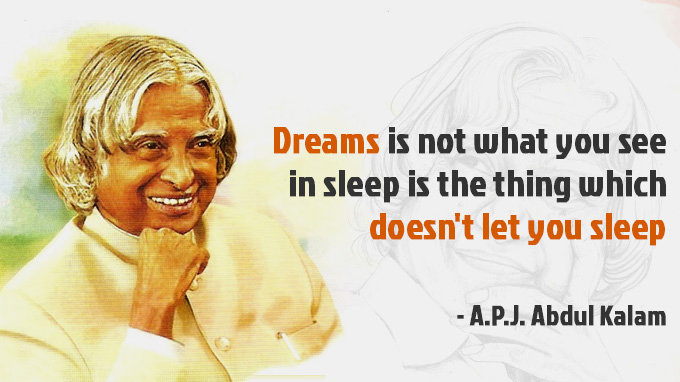 Petition Dr A P J Abdul Kalam Sir S Birthday Must Be Celebrated As Children S Day In India Change Org