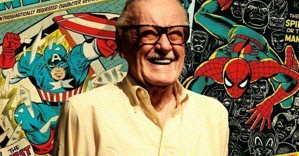 Petition · Have realistic CGI versions of Stan Lee in every