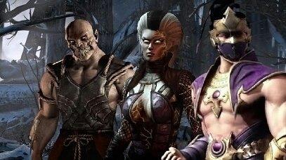 Petition · NetherRealm studios, Ed Boon: Make NPC characters