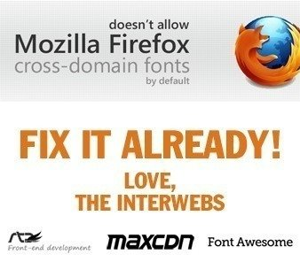 Petition · Mozilla Firefox: Fix bug 604421 · Change org