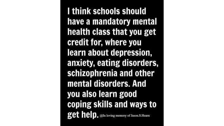 Topic Mental Health Stigma Change Org
