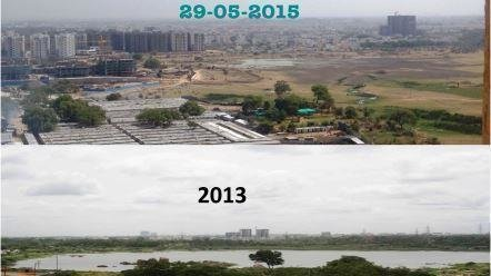 Petition · Ghmc commissioner: Water is life, conserve to