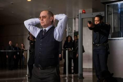 Petition · NBC: Renew The Blacklist for season 6 · Change org