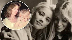 Petition update · Amber Heard's mother has died · Change.org