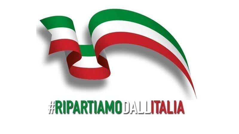 Petizione · #RIPARTIAMODALLITALIA: SOSTENIAMO LE IMPRESE DEL ...