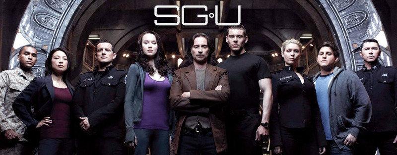 Résultats de recherche d'images pour «Stargate Universe série»