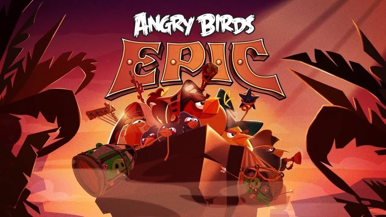 Petition · Bring Back Angry Birds Epic! · Change.org
