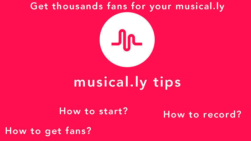 Petition How To Get Musically Followers Free Musically Followers 2018 Free Real Musically Fans Change Org