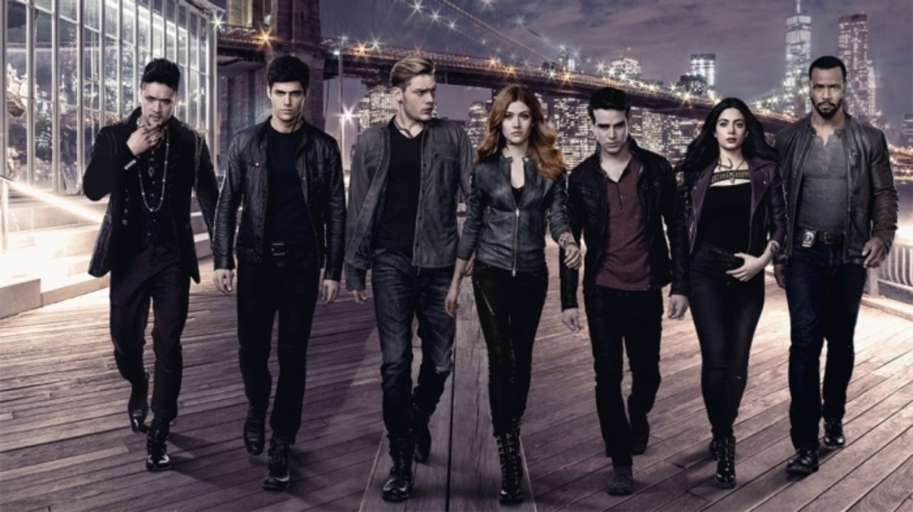 Petition · SAVE SHADOWHUNTERS · Change.org