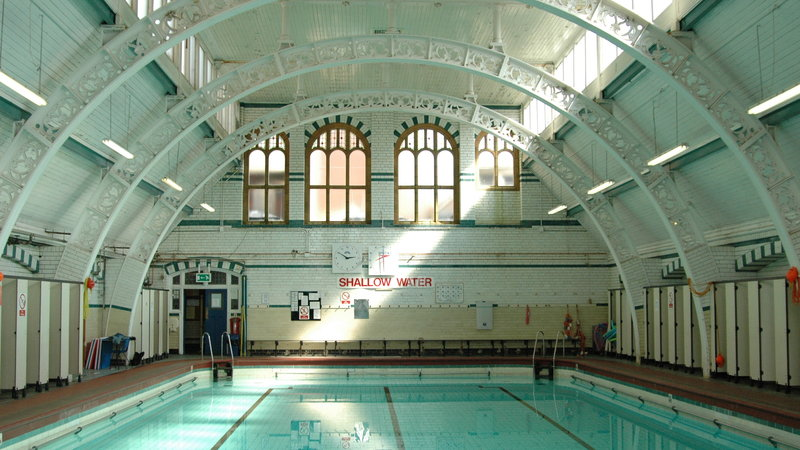 Petition Birmingham City Council Keep Swimming Moseley Road Baths