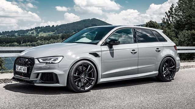 Petition · Bring 2019 Audi RS3 Sportback in manual to USA ...
