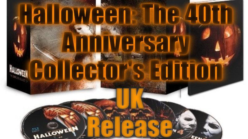 Halloween Dvd Box Set.Topic Halloween Box Set Change Org