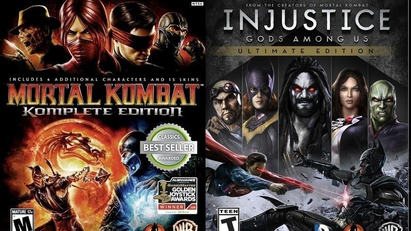 Petition · NetherRealm: Let's get @NetherRealm to bring