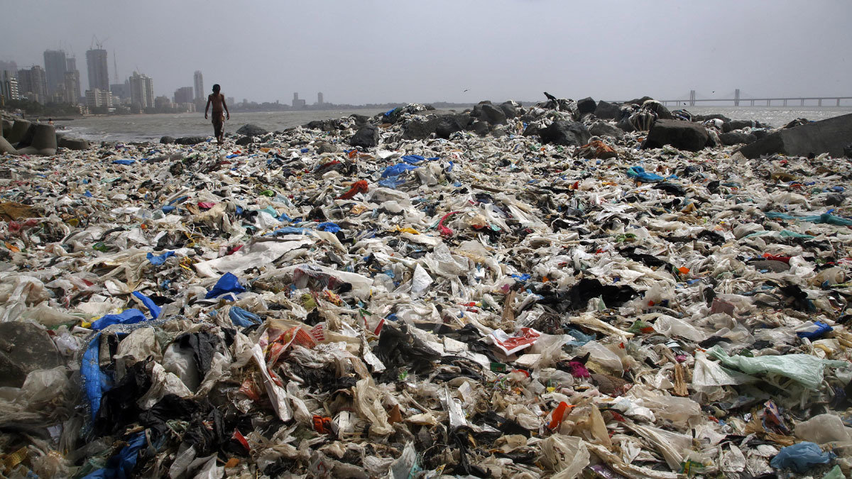 Petition 183 Ban Plastics In India Save Environment Amp Our