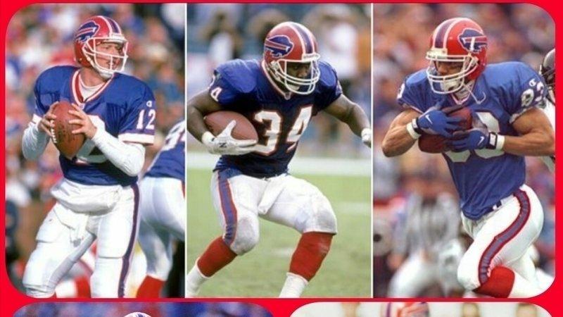promo code 3c03f 51c52 Petition · Buffalo Bills to wear throwback 1990's uniforms ...