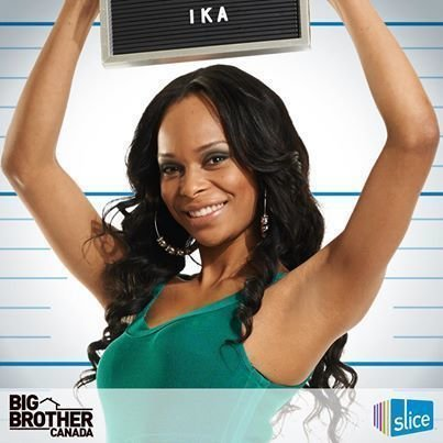 Petition · KEEP IKA WONG ON BIG BROTHER CANADA 2 · Change org