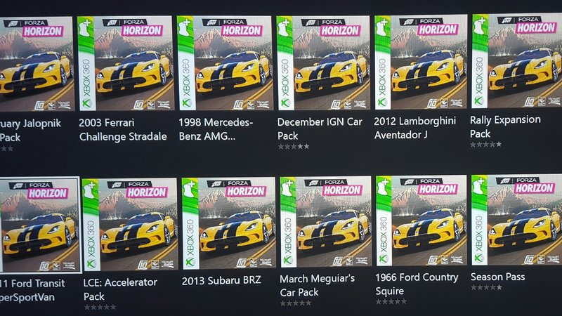 Petition · Playground Games: Reactivate Forza Horizon + all