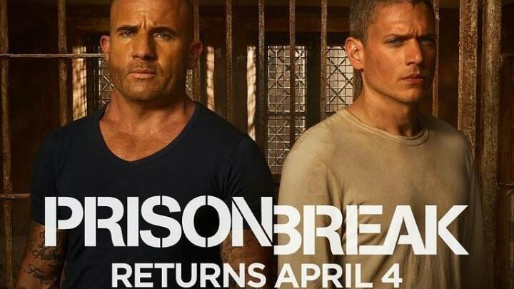 Prison Break Staffel 5 In Deutschland