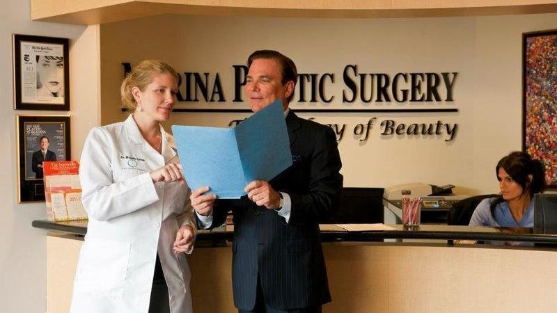 Petition · Protect Marina Plastic Surgery Associates from Eminent