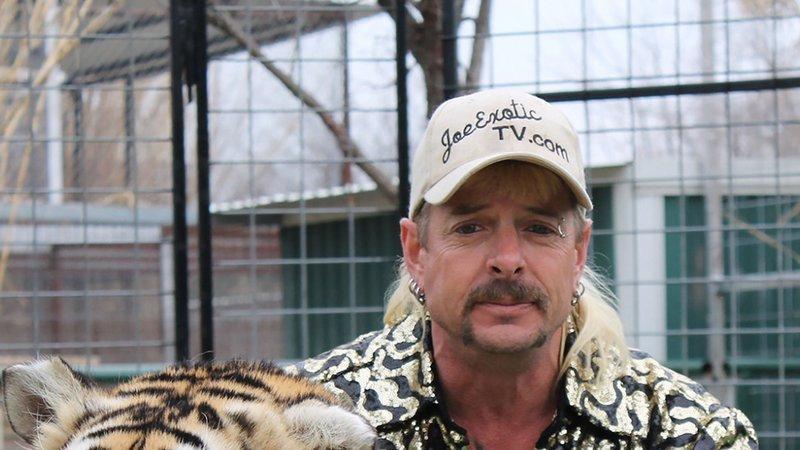 Petition Convincing Donald Trump To Pardon Joe Exotic Change Org