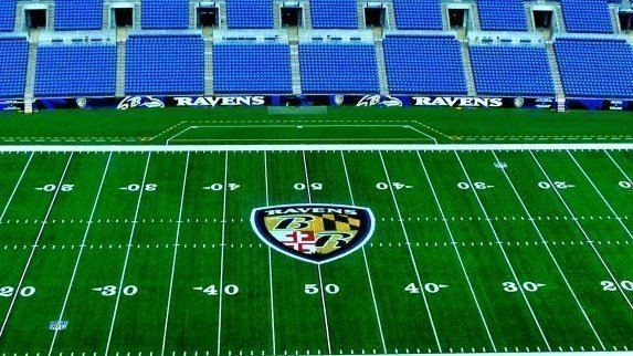 Petition · Baltimore Ravens: Bring back the midfield ...