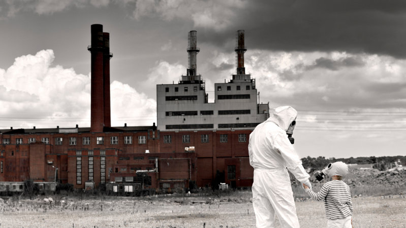Petition · Ohio: Demand Limits on Carbon Pollution · Change org