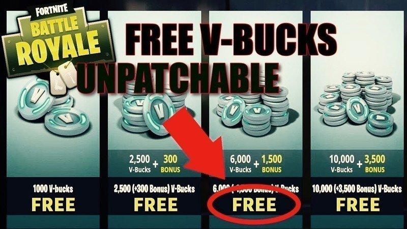 Petition Everyone Get Free Fortnite V Bucks Hack Generator No