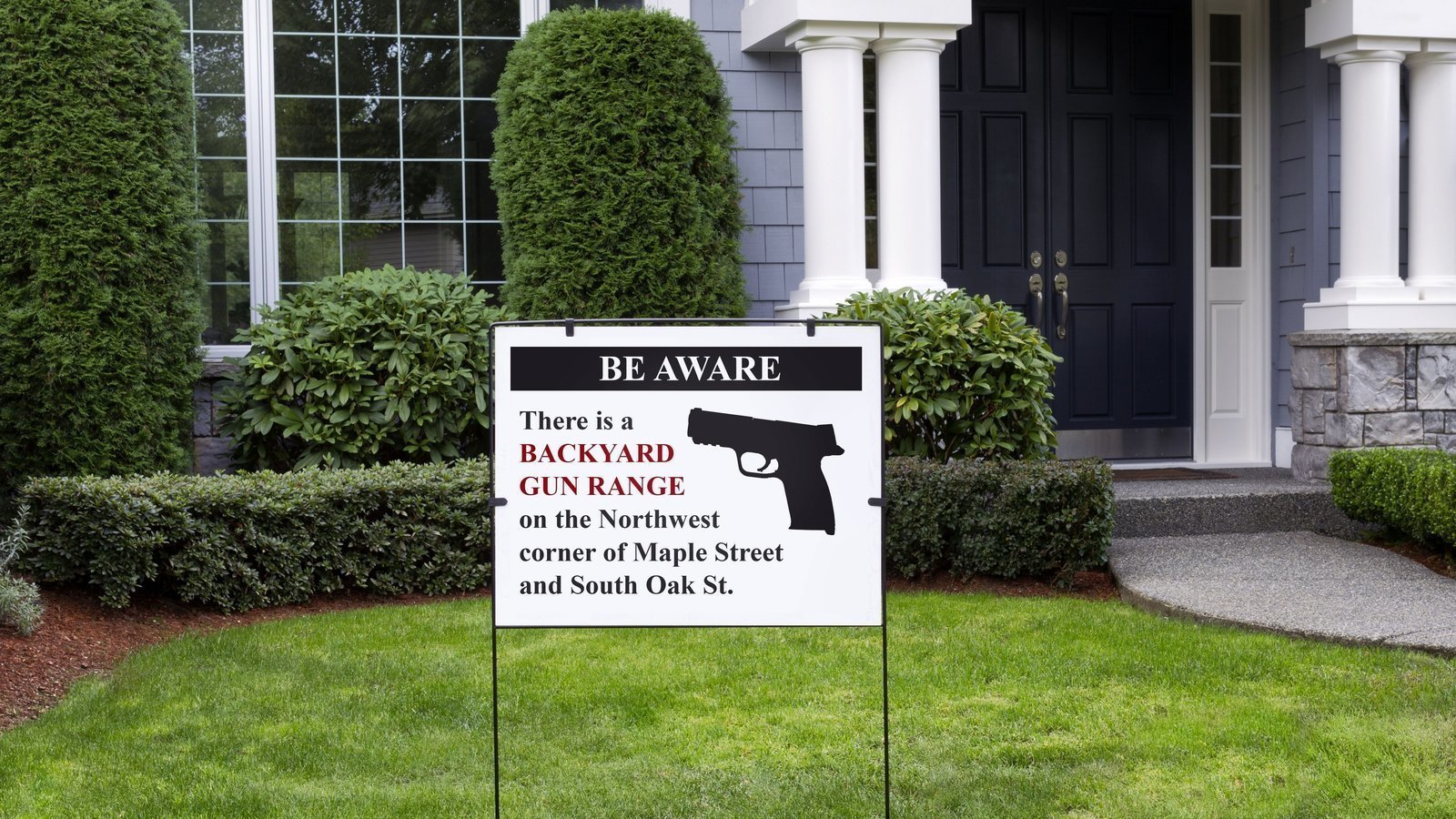in our america yard sign - 811×591