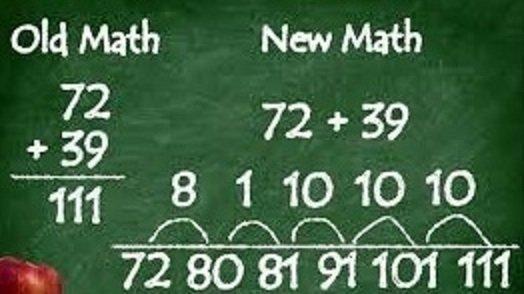 Petition · Abolish Common Core Math Standards · Change.org