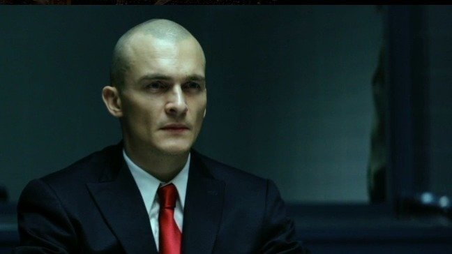 Petition Cancel The New Hitman Movie Change Org