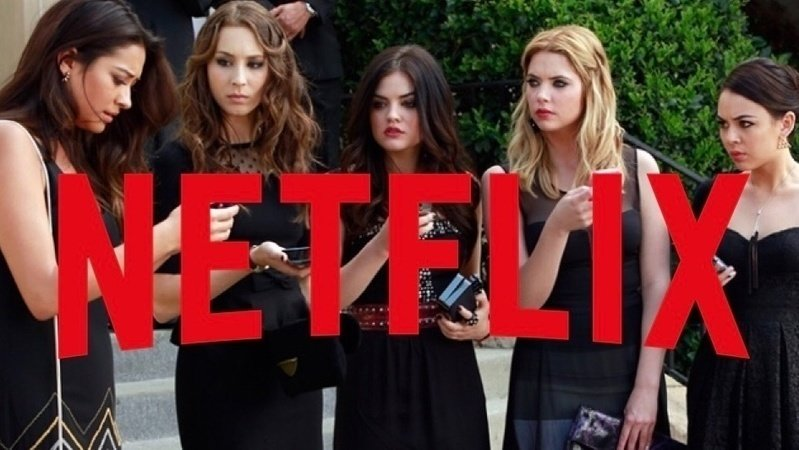 Petition Stop Warner Brothers From Letting Netflix Remove Pretty Little Liars On July 27th Change Org