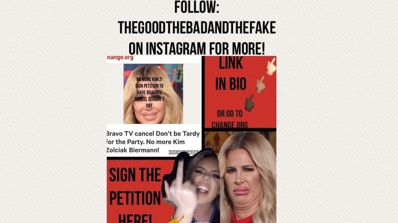 petition update fake apologies not accepted keep sharing please