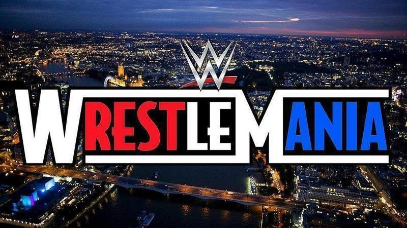 Petition · WWE Wrestlemania 37 in London, England · Change.org