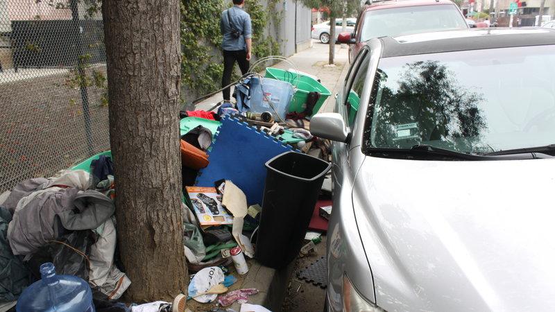 Exceptional Venice, CA. Apr 8, 2017 U2014 We Live Near A Public Storage And Homeless  Encampment. Some Of The Homeless And Tenants Of Public Storage Are Illegaly  Dumping ...
