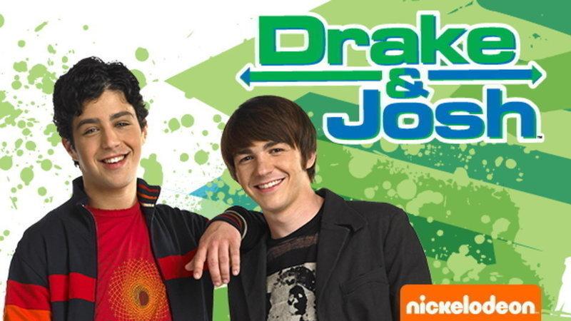 drake und josh stream
