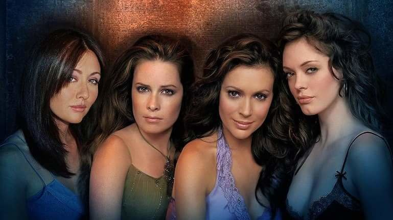 Petition · Stop the Charmed Reboot · Change org