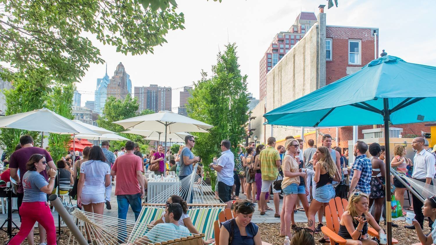 Petition Protect Philly 39 S Pop Up Beer Gardens